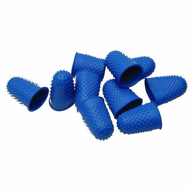 Esselte Superior Thimblettes Size 2 Box30 Blue 45450
