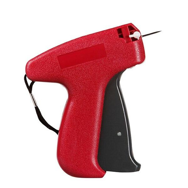 Quikstik Tagger Gun Machine Red 47608