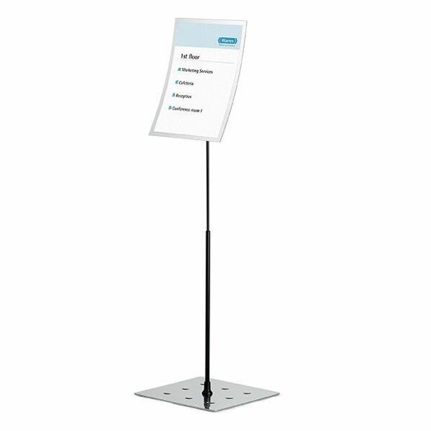 DURABLE Duraview Floor Stand A3 498223