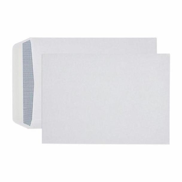 CUMBERLAND Laser Envelope Pocket Secretive 90gs C4 324 X 229mm White Box250 6123313