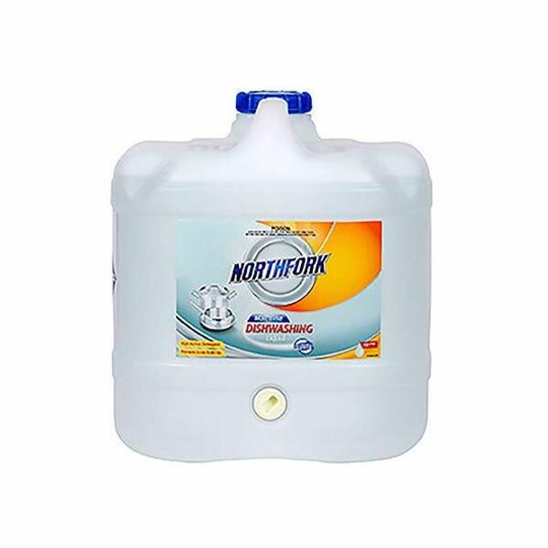 NORTHFORK Machine Dishwashing Liquid 15 Litre 631040800
