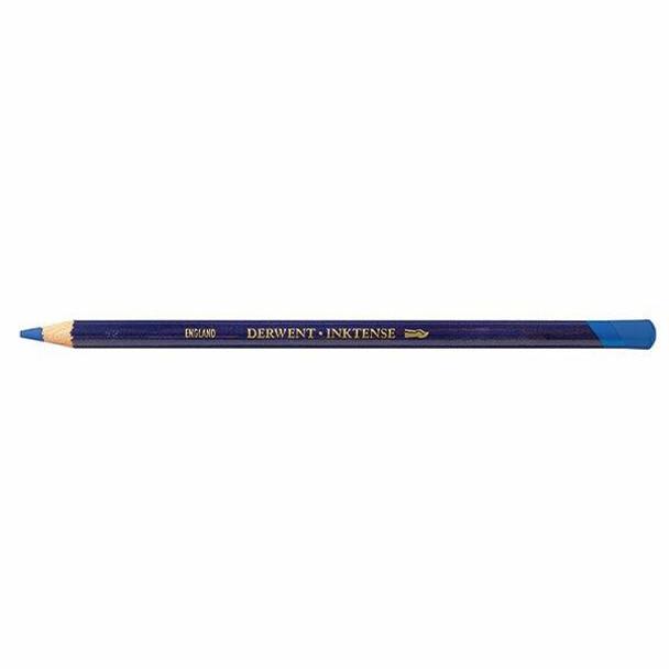 DERWENT Inktense Pencil Bright Blue 1000 X CARTON of 6 700912
