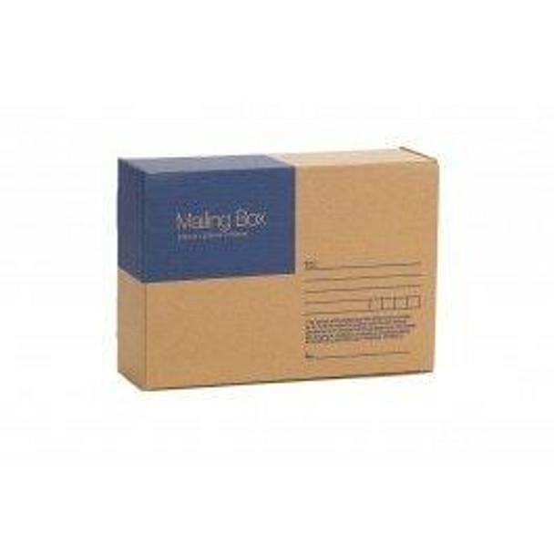 CUMBERLAND Mailing Box 310 X 225 102mm CARTON of 25 7120A