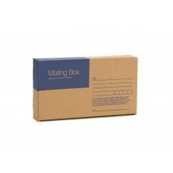 CUMBERLAND Mailing Box 363 X 212 65mm CARTON of 25 7124A