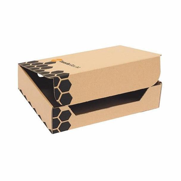 Marbig Enviro Transfer Box Foolscap X CARTON of 25 80078
