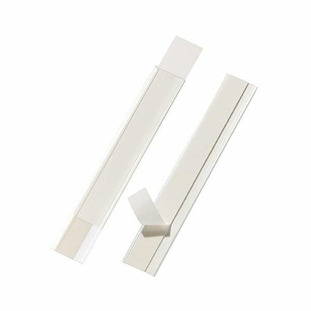 DURABLE Scanfix Self-Adhesive Label 200 X 30mm Pack50 802419