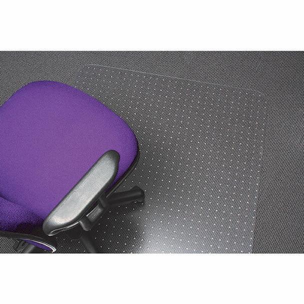 Marbig Chairmat Polycarbonate Carpet All Key 90x120 87192