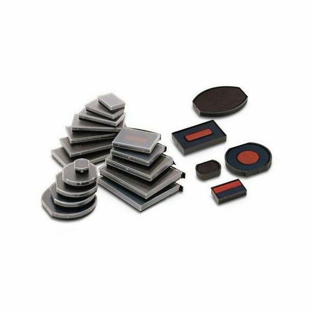 COLOP Spare Pad E/10/2 Blue/Red X CARTON of 5 981246