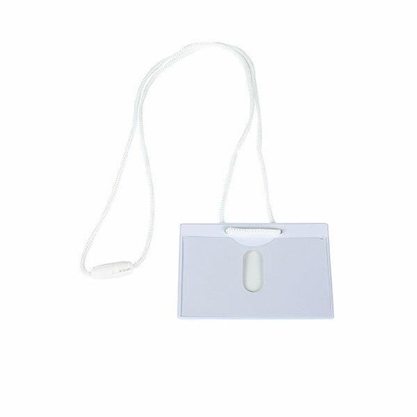 Rexel Id Convention Card Holder Pack10 X CARTON of 12 99500