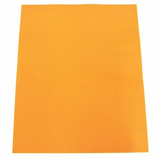 Colourful Days Colourboard 200gsm A4 210 X 297mm Orange CLB03A4