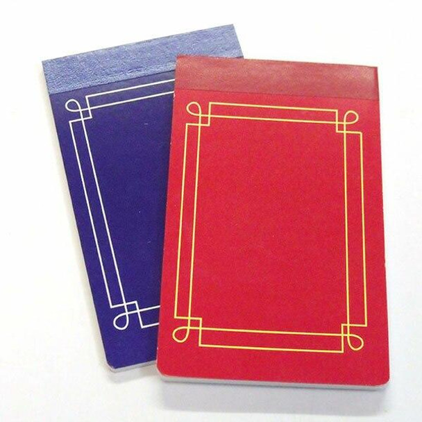 CUMBERLAND Notepad Refill 110 X 65mm To Suit Om117c OL117R
