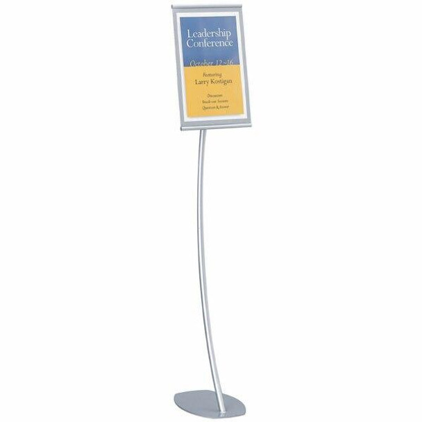 Quartet Stand Designer Sign QT7922