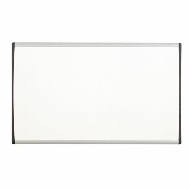 Quartet Whiteboard Arc Cubicle 460x760mm QTARC3018