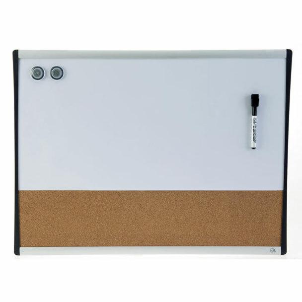 Quartet Combo Board Aluminium Arc 460x610mm QTARCHC1824