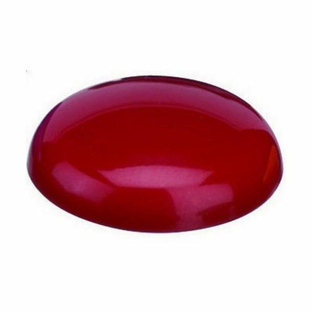 Quartet Magnet Buttons 20mm Red Pack10 X CARTON of 5 QTTMB2100