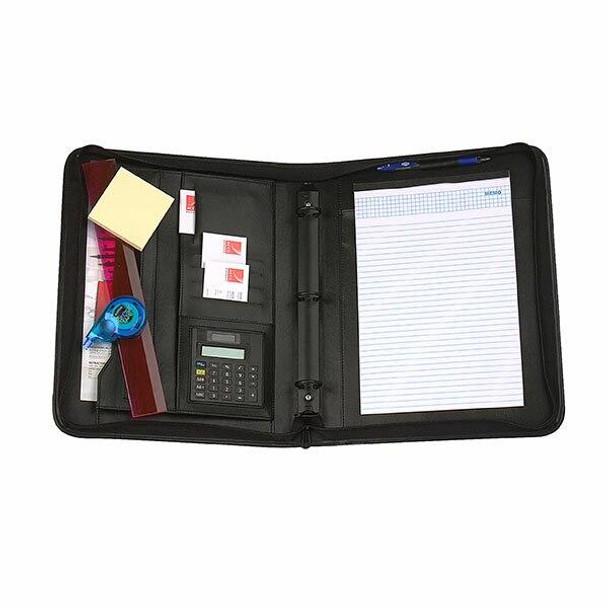 Marbig Professional Compendium Drop Handle Attache R90076