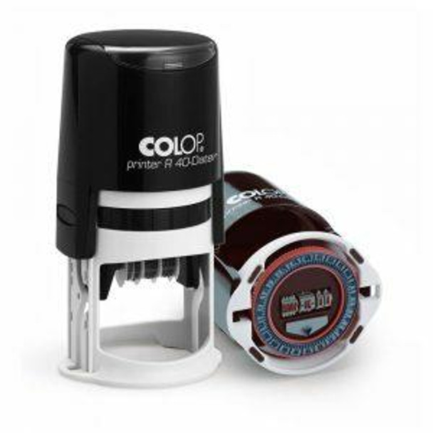 SMA COLOP R40 TandD 24 HOUR R40D24