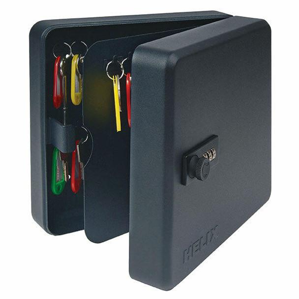 Helix Combination Keysafe 50 Key Capacity 520511