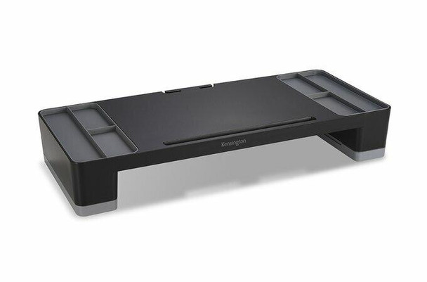 Kensington Organising Monitor Riser Black K58300WW