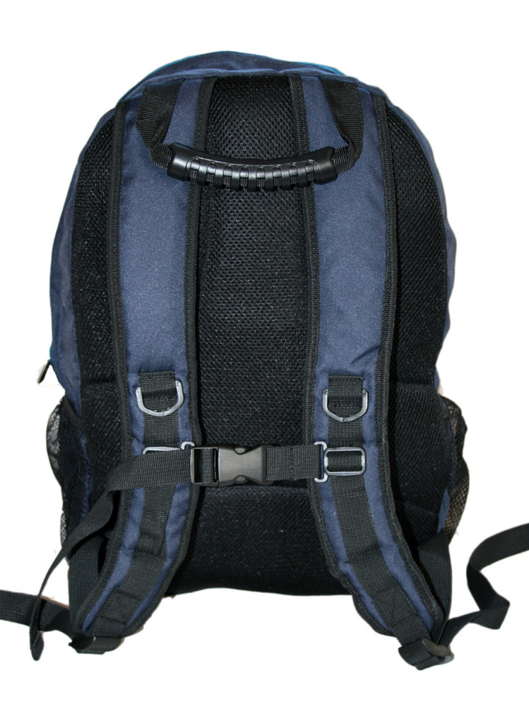 BST backpack  - two sizes