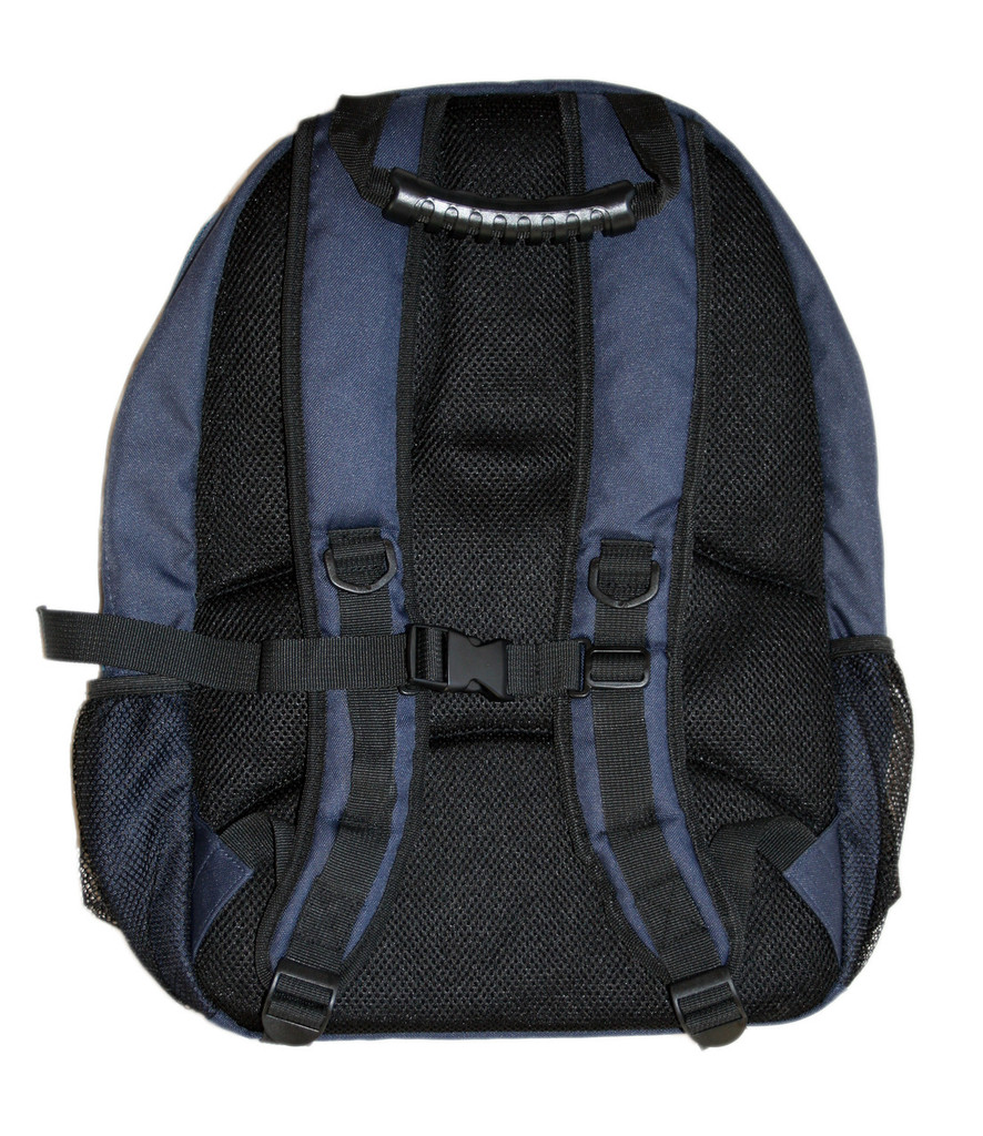 MST backpack