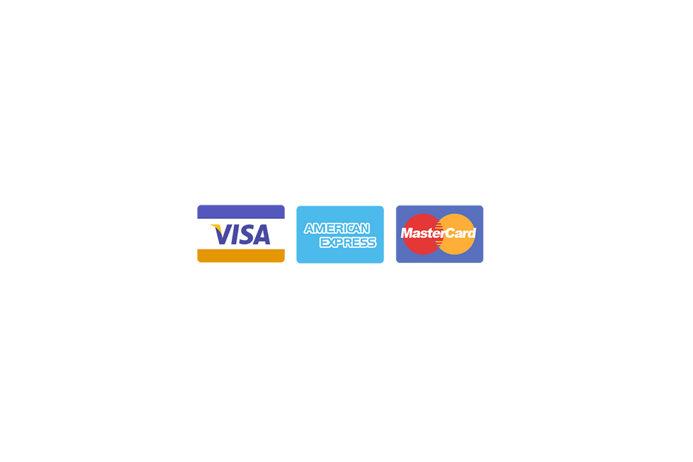 New credit card payment option