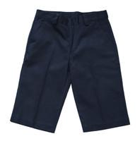 Navy school shorts