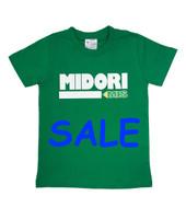 MIS Midori house T shirt - SALE