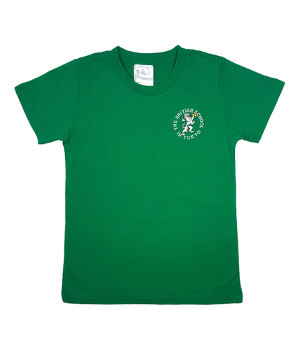 BST Primary Bishamon house T shirt