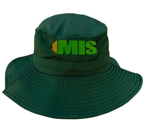 MIS girls sun hat