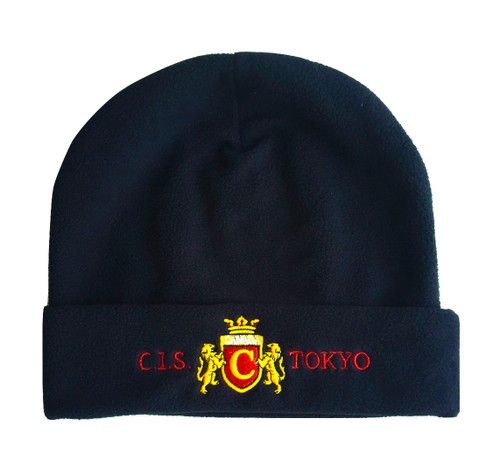 CIS soft fleece winter hat