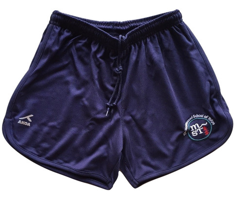 MST girls PE shorts (older girls)