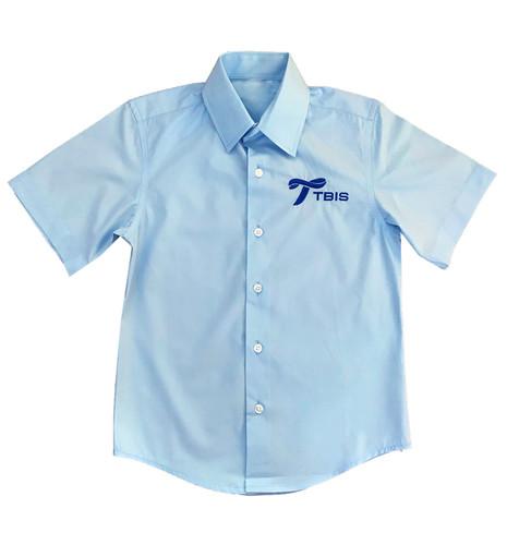 TBIS short-sleeved shirt