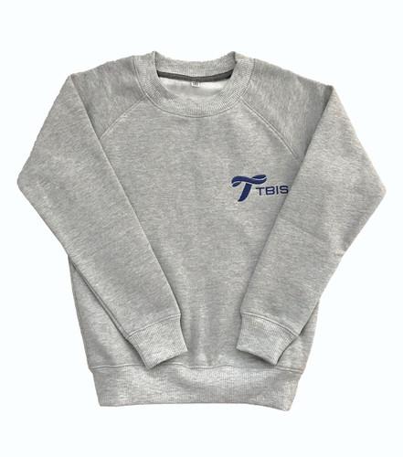 TBIS sweatshirt