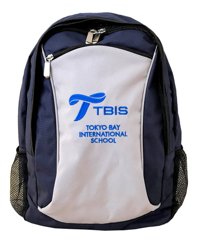 TBIS backpack
