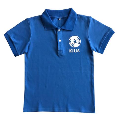 KIUA polo shirt