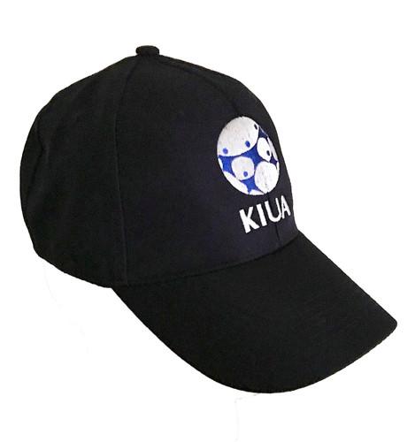 KIUA baseball cap