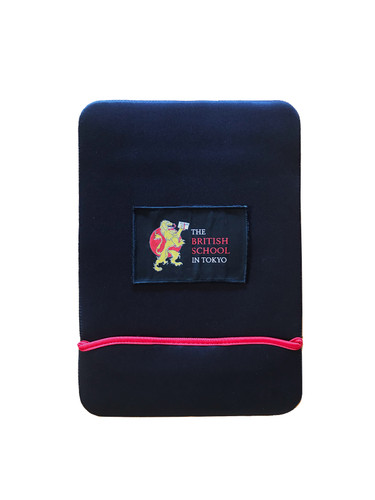 BST laptop sleeve