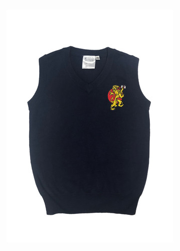 BST navy blue tank top