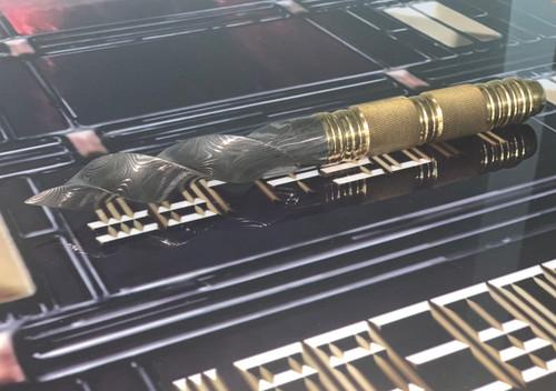 Magical Current Daggers