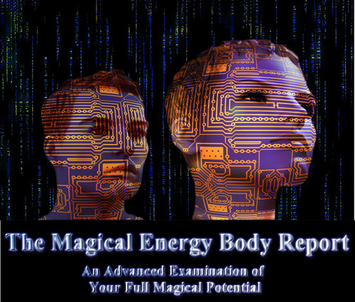 The Magical Energy Body Report