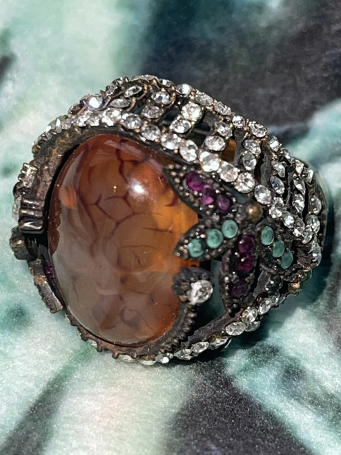 The Jade Emperor's Dragon King Ring