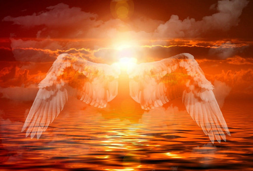 The Angels of Sanctification Solar Audio Attunement