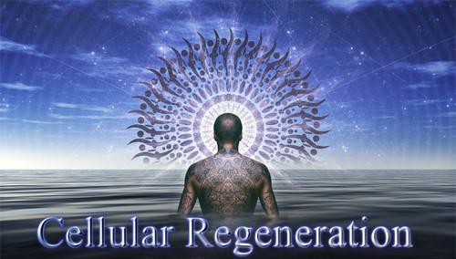 Cellular Regeneration Attunement