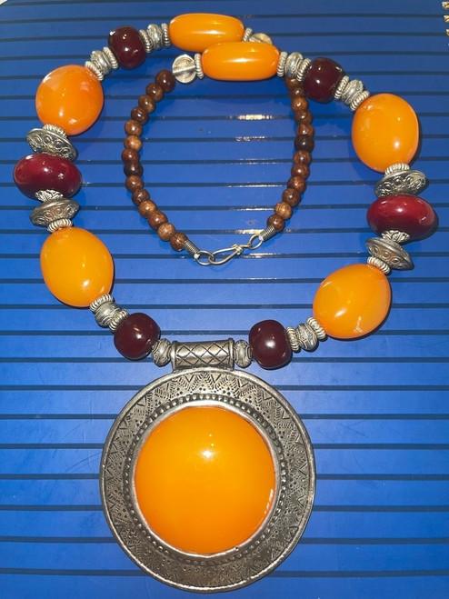 The Oshun Divinity Talisman (Large)