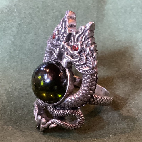 The Dragon Rejuvenation Ring