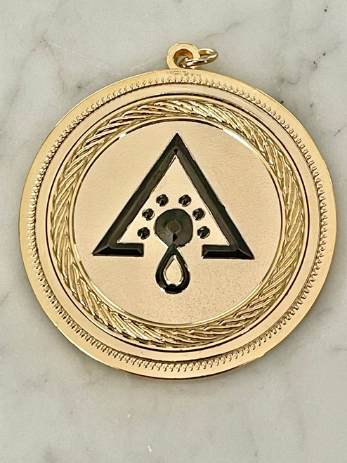 The Thoth Medallion