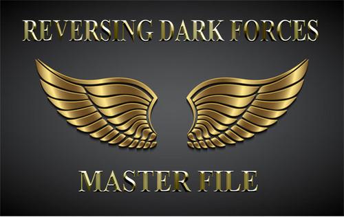 Reversing Dark Forces - Audio Download