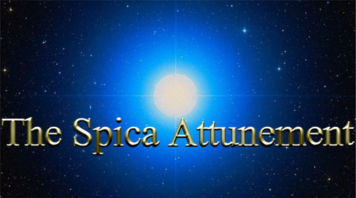 The Spica Attunement           Spica is one of the truly great stars in the sky, the one which gave us our word 'star', and at least as important as the four archangel stars…The considerable distance between Spica and its nearest neighbors has inspired some cultures to call it 'The Lonely One' and names like that, often to distinguish it from the equally prominent Arcturus, on almost the same Zodiacal longitude but higher in the sky and much closer to its neighbors in Bootes.     Astrologically, Spica is a 'Good Star'. As the star of the grain harvest, it is the provider of our material needs, and indeed it does always show up well in that respect. Spica is also noted for its spiritual and religious qualities, as we must expect after all we have seen about Virgo, and indeed people with this star strong in their horoscopes do very often gain high place in those fields of life. Psychic awareness is also above average in such people, especially if the more sensitive planets, Moon, Venus, Neptune or Lilith are conjunct Spica.     To Spica are ascribed honors and fame. Spica is of marked good fortune for scientists, writers, artist-painters, sculptors and musicians. Spica gives artistic skill, drawing ability, musical talent and a good sense for literature and the sciences.     The Spica Attunement is designed to help the user develop honor, fame, luck, psychic awareness, and material needs. It contains the sound of the star Spica itself, two powerful nebula, and an immense quasar in the Andromeda galaxy. The attunement should be used whenever you feel the need to rise in your life and to develop the traits that Spica brings to the surface.  This is an audio download. It works well with the Spica Radiator.    Price: $29.95
