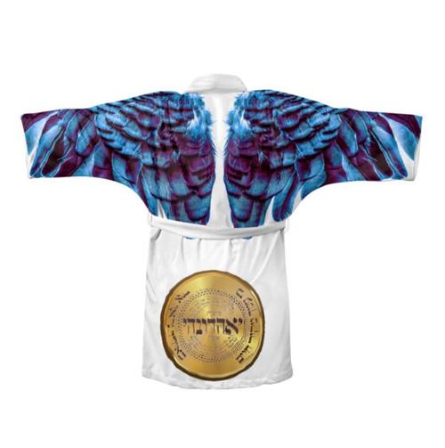 The Robe of God's Name (Kimono Style)